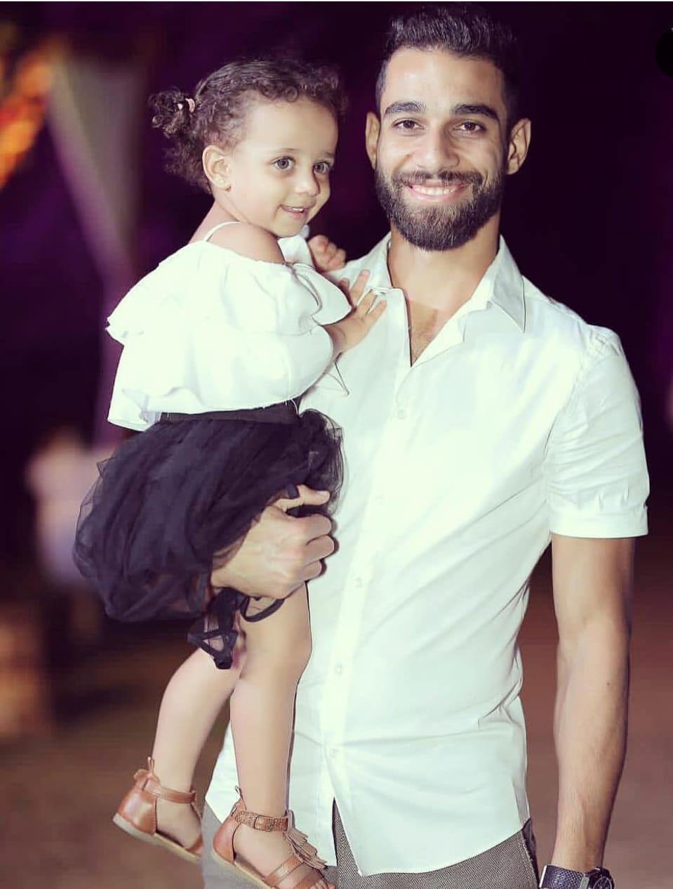 السولية و أبنته ليلى