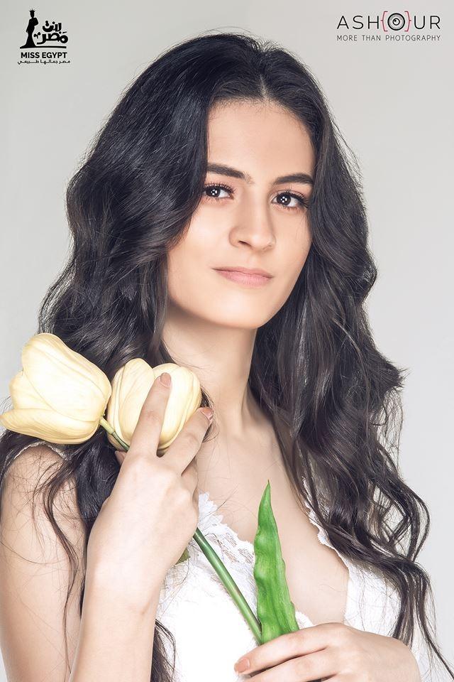 متسابقات ملكة جمال مصر (5)