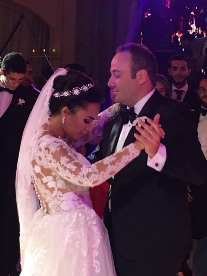 ياسر وليلى