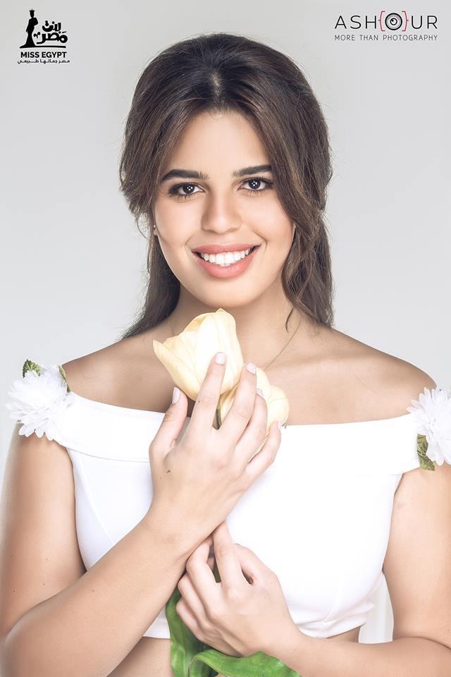 متسابقات ملكة جمال مصر (21)