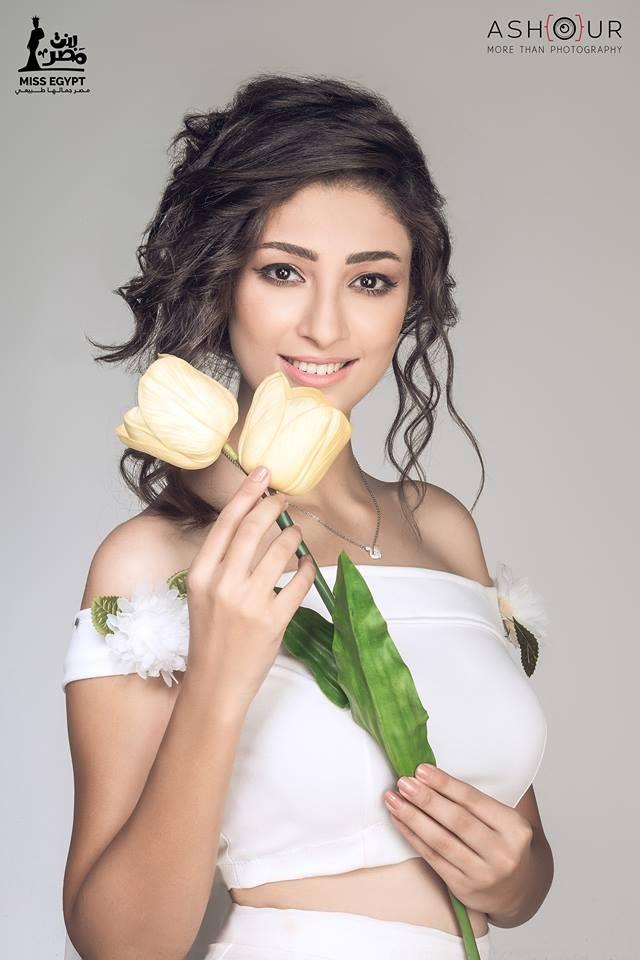 متسابقات ملكة جمال مصر (18)