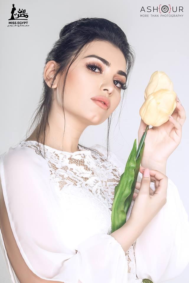 متسابقات ملكة جمال مصر (14)