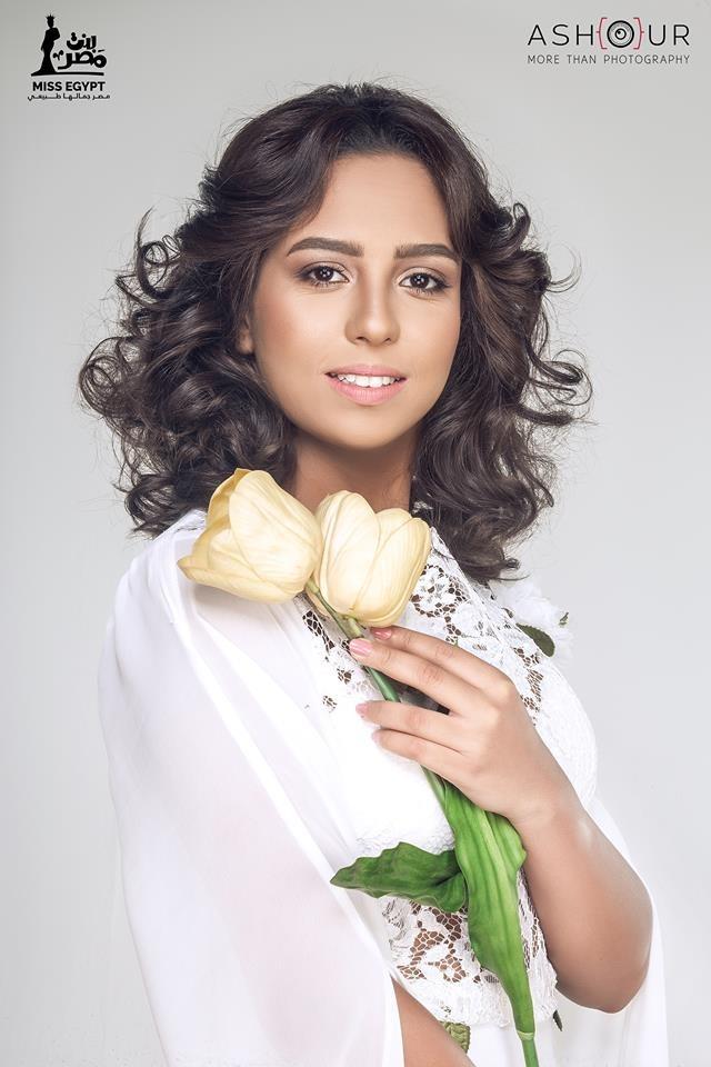 متسابقات ملكة جمال مصر (3)