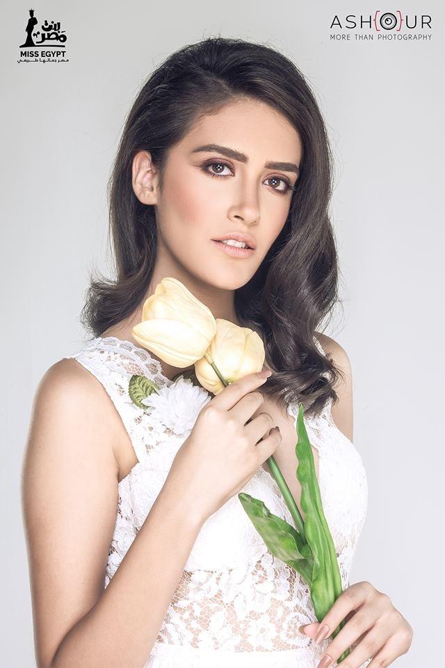 متسابقات ملكة جمال مصر (19)