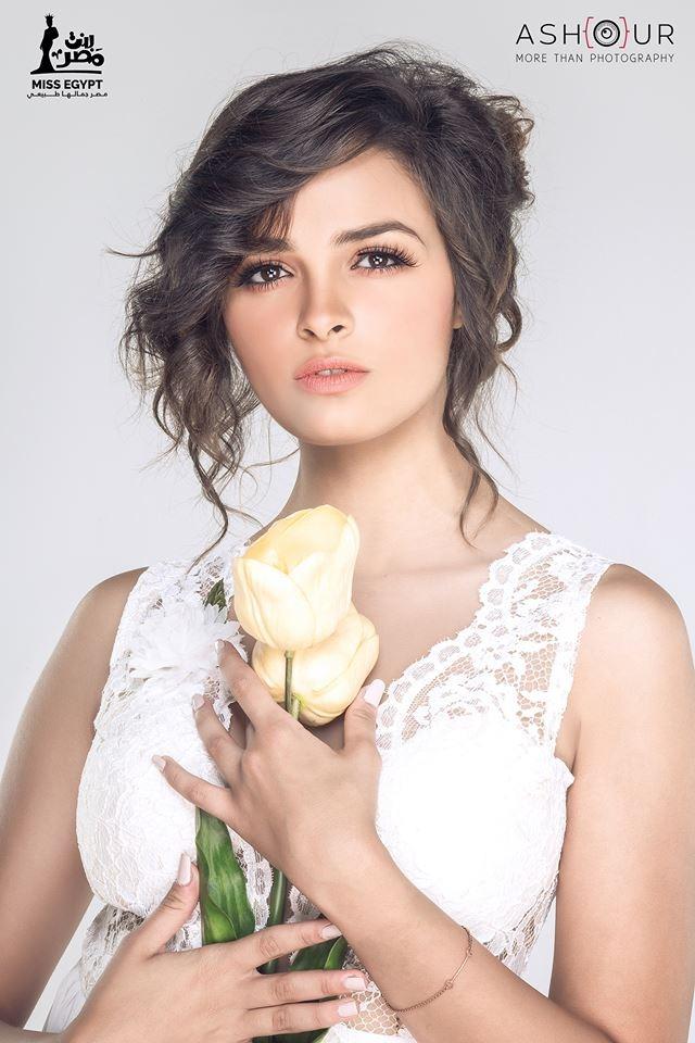 متسابقات ملكة جمال مصر (10)