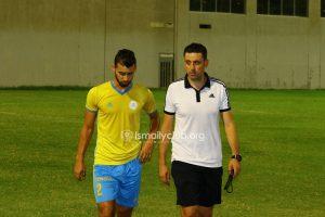 باهر المحمدى و ابو جريشة