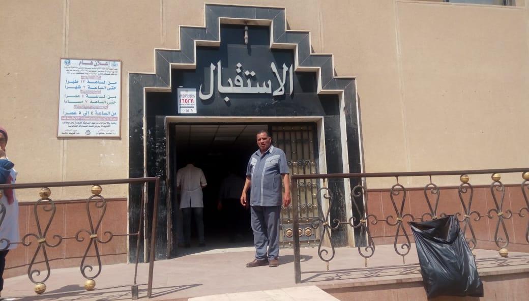 7-مستشفي ديرب نجم