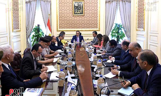 مصطفى مدبولى، رئيس الوزراء (3)