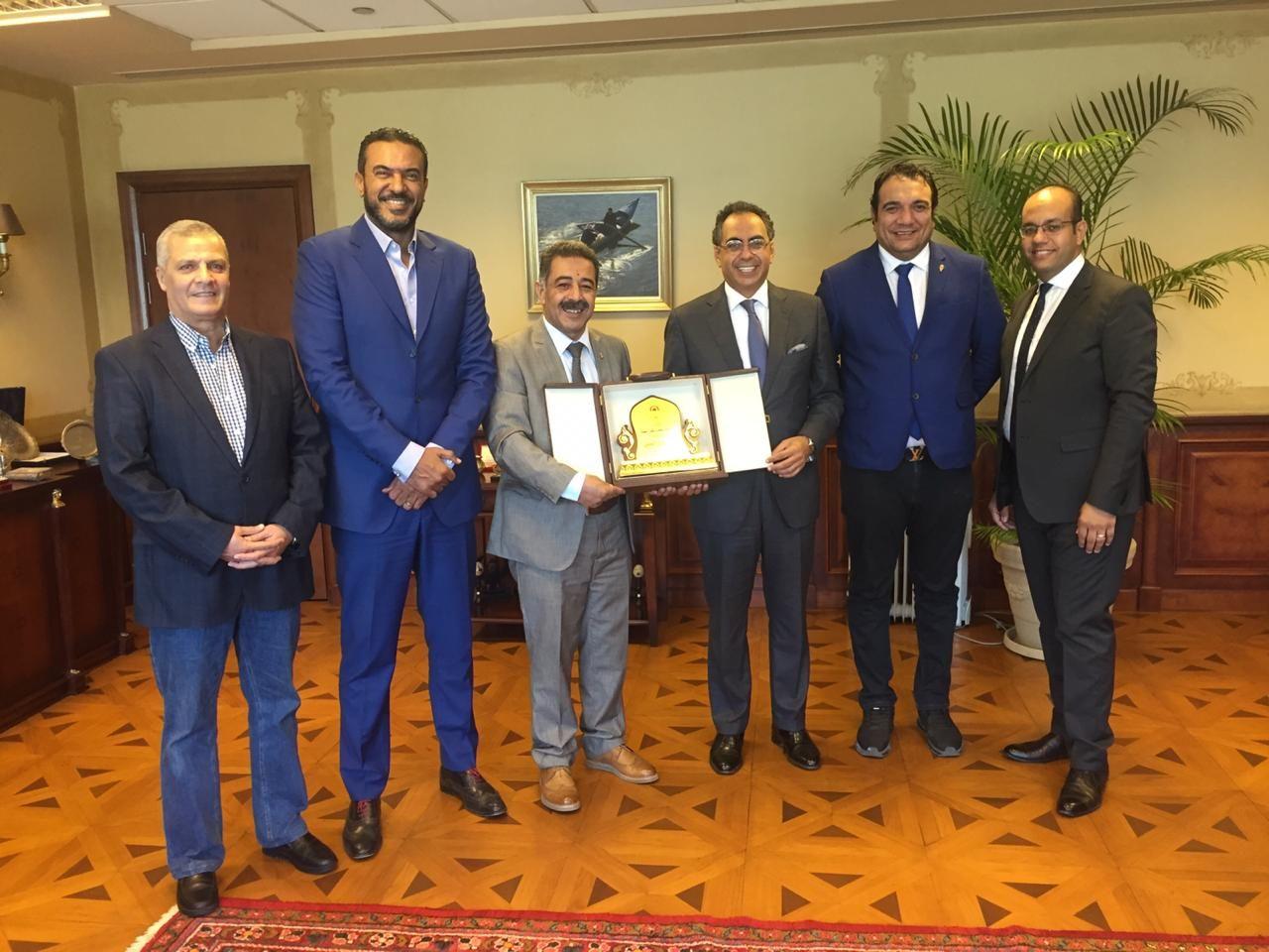 اللجنة الأولمبية المصرية تعتمد اللائحة الاسترشادية