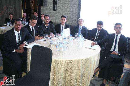 مؤسسة شباب القادة (19)