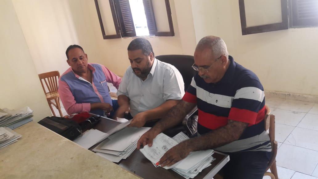 تسكين 20 أسرة من عين الصيرة بمدينة بدر (2)