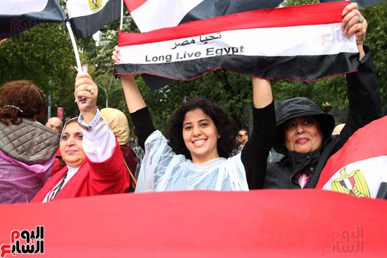 الجالية المصريه (6)