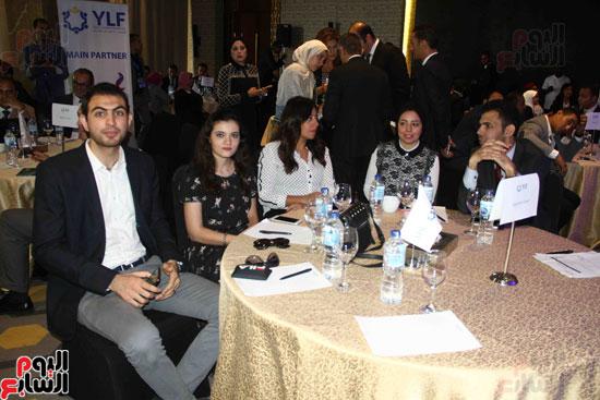مؤسسة شباب القادة (11)