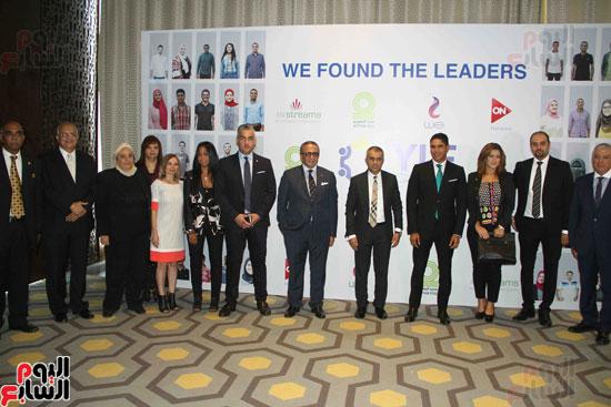 مؤسسة شباب القادة (3)
