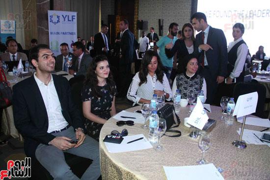 مؤسسة شباب القادة (15)