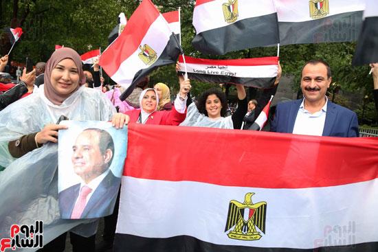 الجالية المصريه (5)