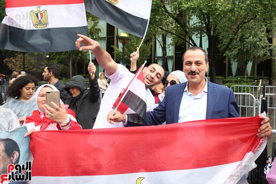 الجالية المصريه (1)