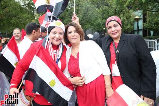 الجالية المصريه (9)