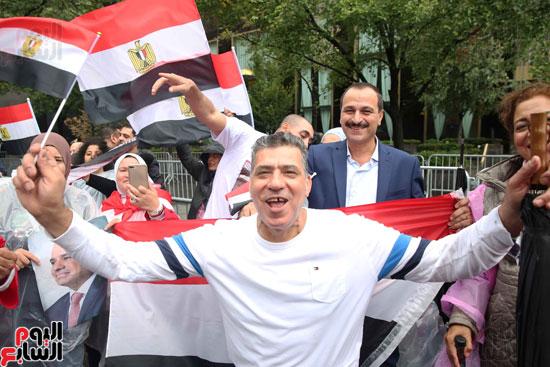 الجالية المصريه (2)