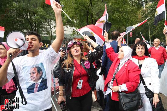 الجالية المصريه (11)
