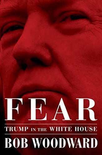 الخوف