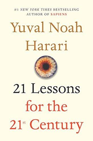 الدروس ال21 للقرن ال21
