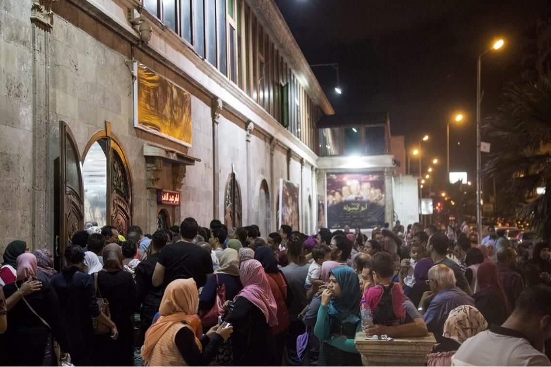 مسرحية أبو كبسولة (4)