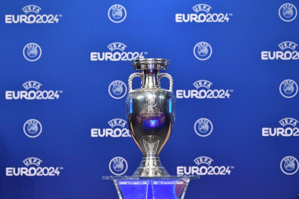 كأس أمم اوروبا