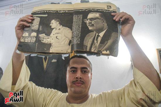 ذكرى رحيل جمال عبد الناصر (9)