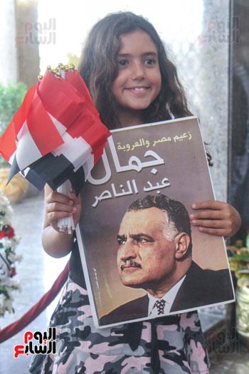 ذكرى رحيل جمال عبد الناصر (17)