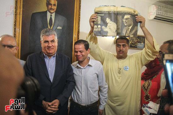 ذكرى رحيل جمال عبد الناصر (6)