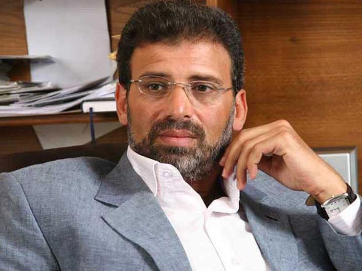 خالد يوسف (1)