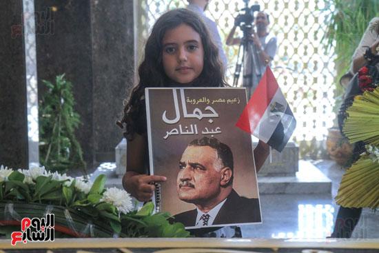 ذكرى رحيل جمال عبد الناصر (28)