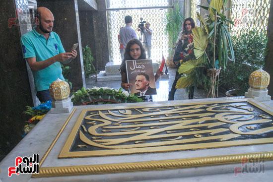 ذكرى رحيل جمال عبد الناصر (29)