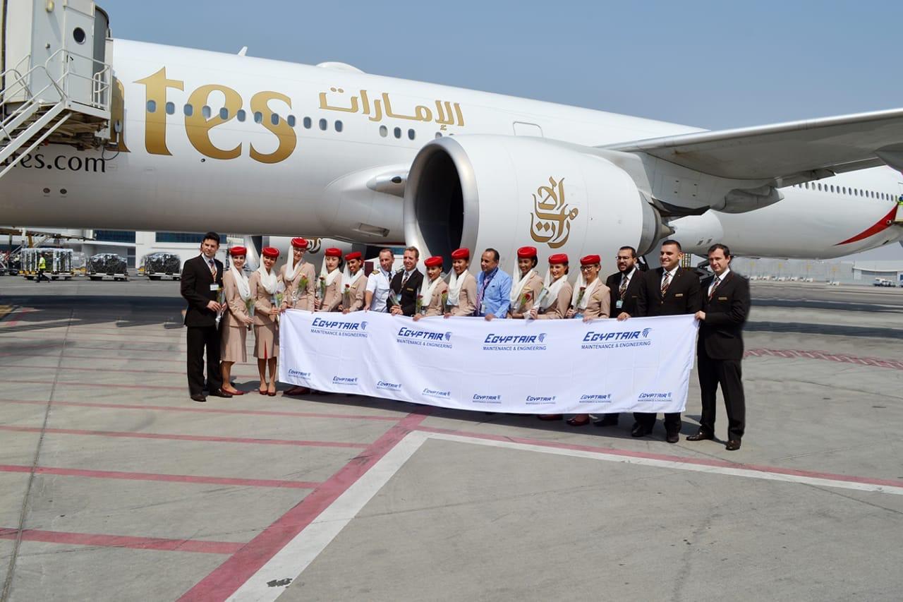 مصر للطيران (3)