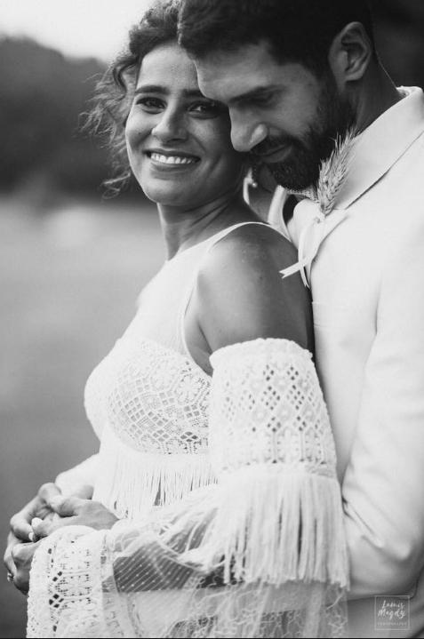 زفاف الفنان أحمد مجدى