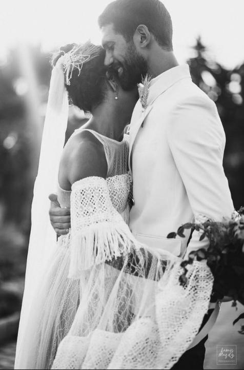 زفاف أحمد مجدى