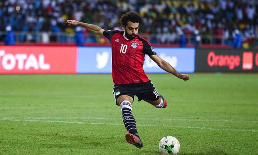 محمد صلاح  (5)