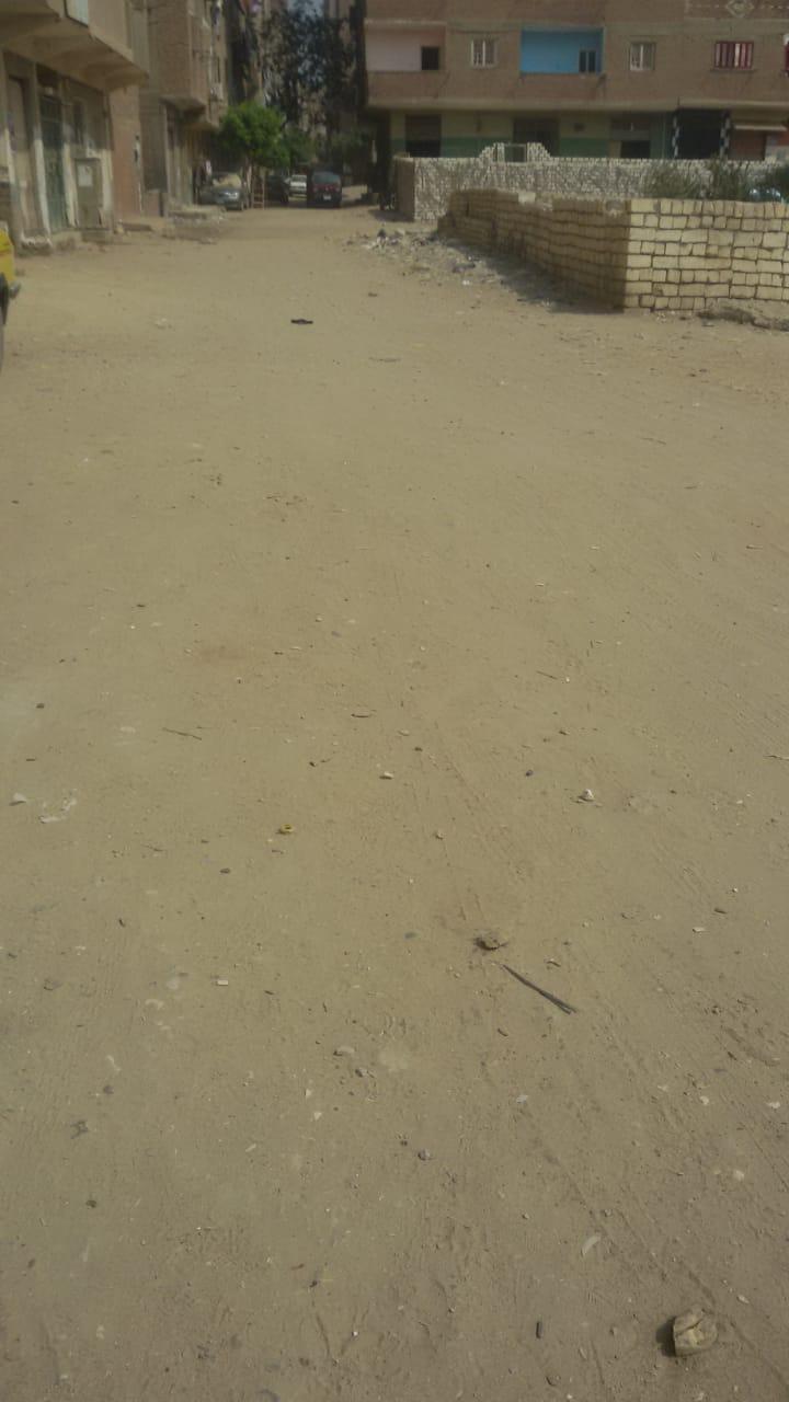 الصرف الصحى بالقاهرة ترد على شكوى منطقة القصب بالمرج (2)