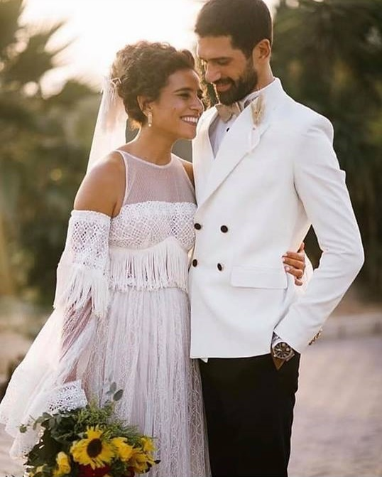 زفاف أحمد مجدى (1)