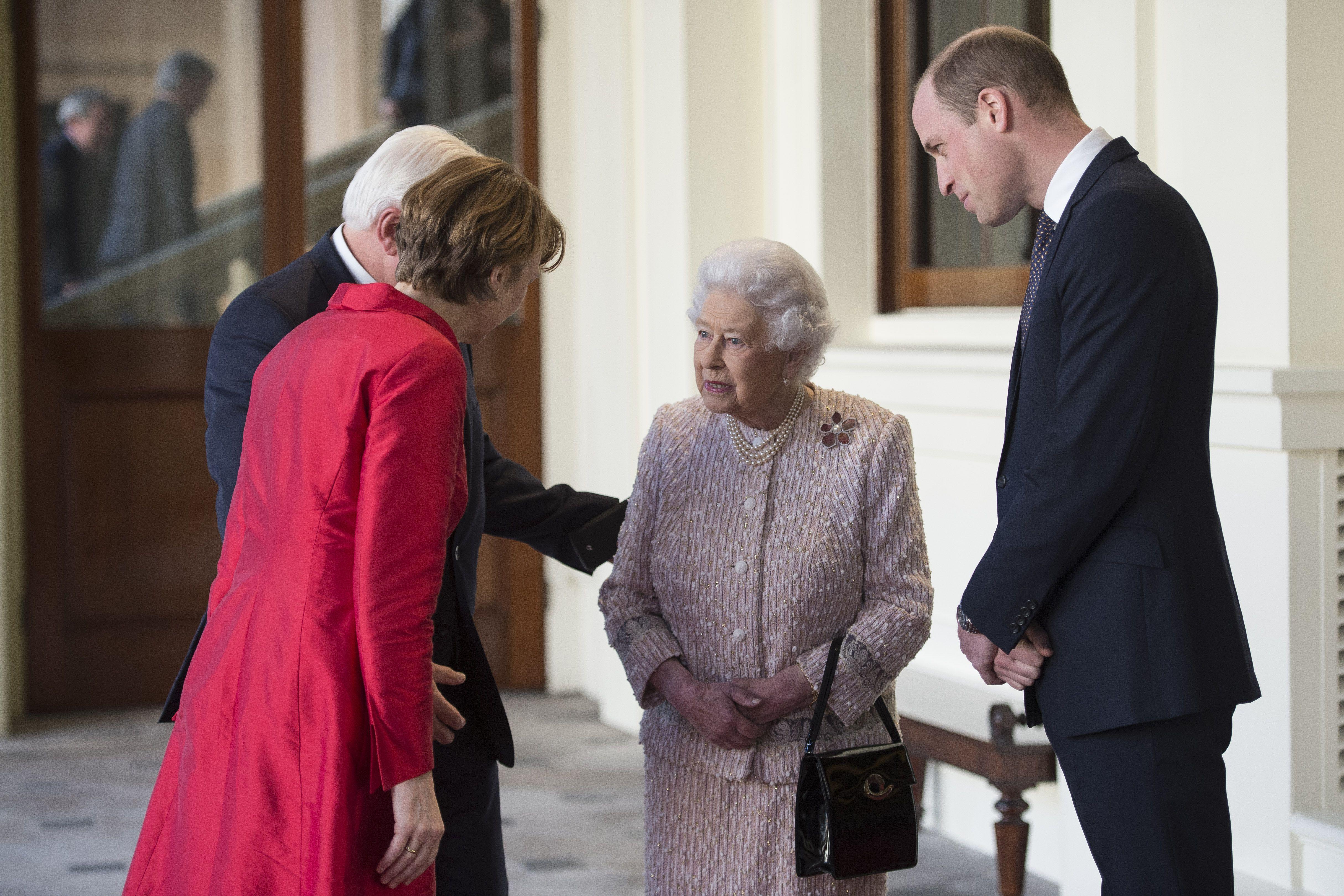 حقيبة الملكة