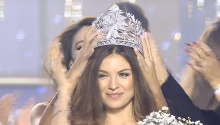 ملكة جمال لبنان 2018