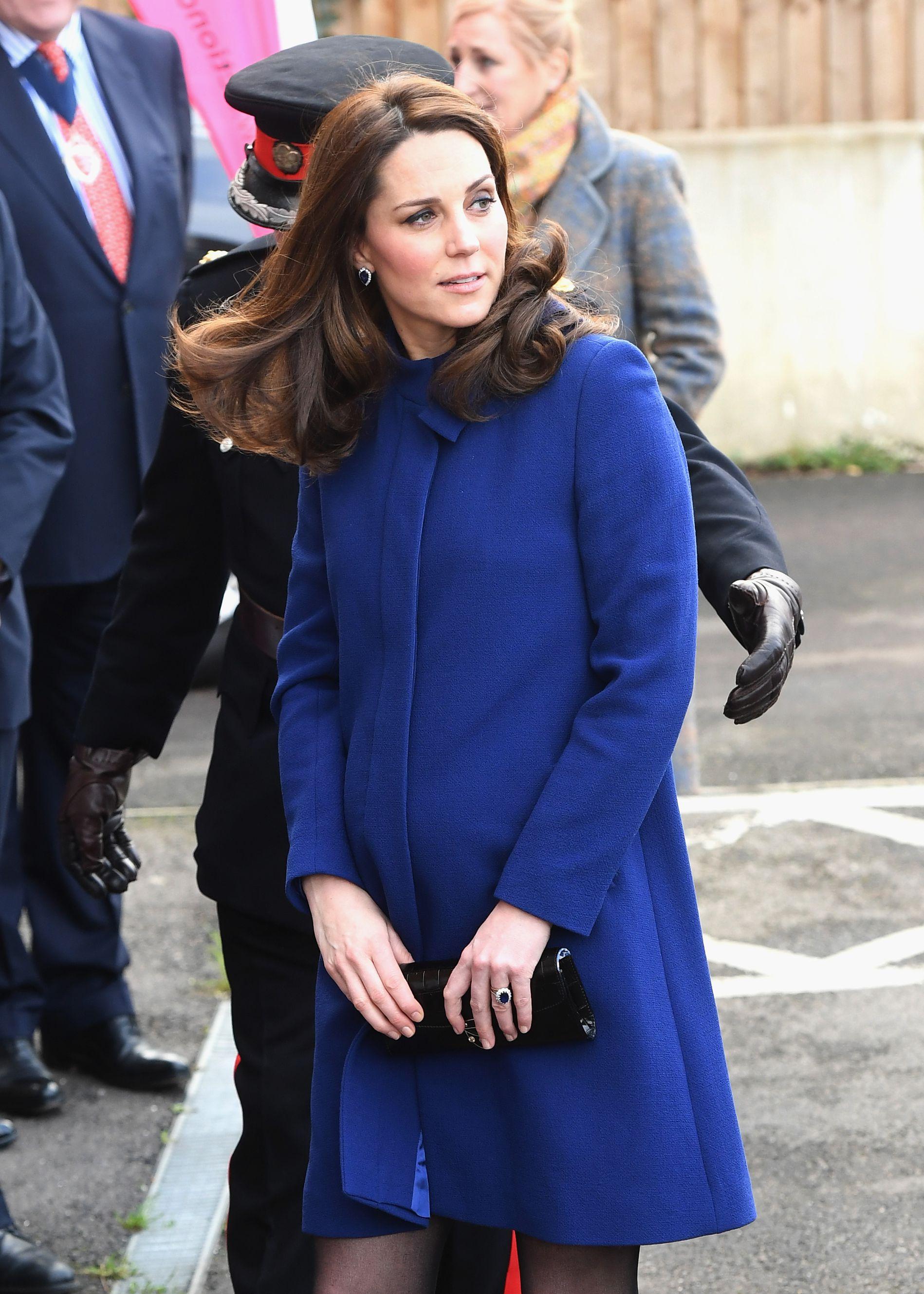 حقيبة الأميرة كيت