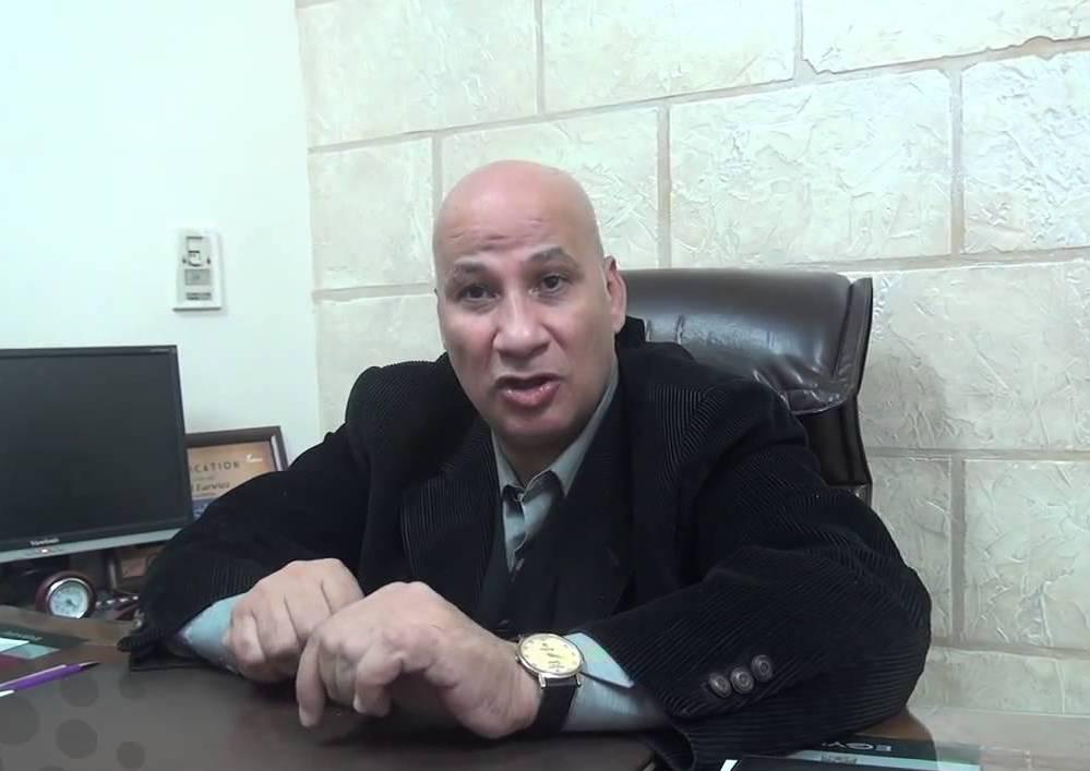 جمال فرويز خبير علم النفس