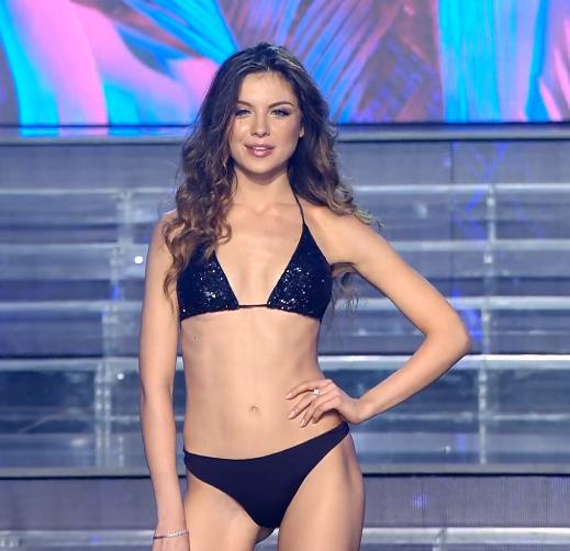 متسابقات ملكة جمال لبنان (3)