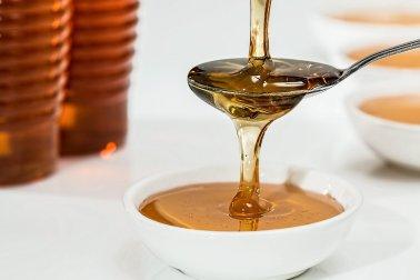 العسل 1
