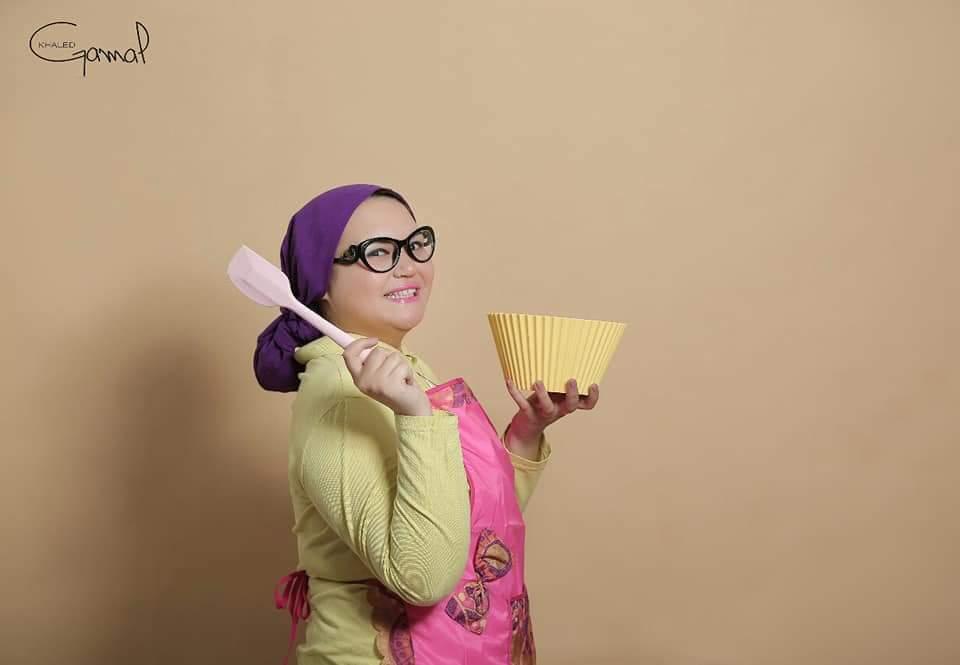 الشيف سارة محمد