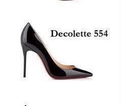 decolette 544