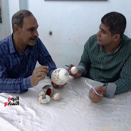 علاء محمد القاضى (5)