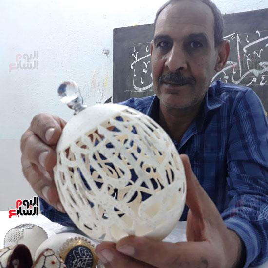 علاء محمد القاضى (3)